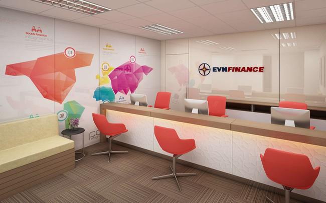 Vượt kế hoạch năm 2018, EVN Finance đặt mục tiêu 280 tỷ đồng LNTT năm 2019