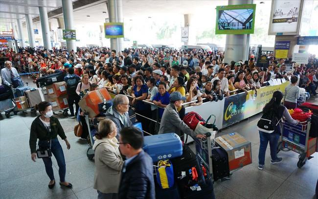 Tăng trưởng của thị trường hàng không Việt Nam sẽ ra sao?
