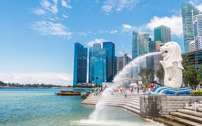 """Startup Việt """"chạy"""" sang Singapore khởi nghiệp: Nên mừng hay lo?"""