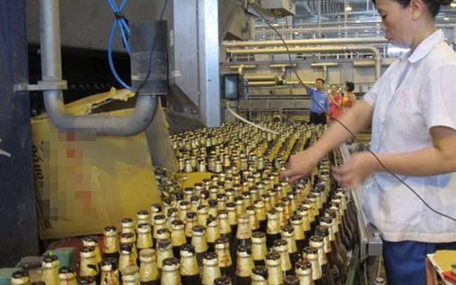 Cấm kinh doanh rượu, bia từ 15 độ cồn trở lên trên Internet: Có thực hiện được không? - ảnh 1