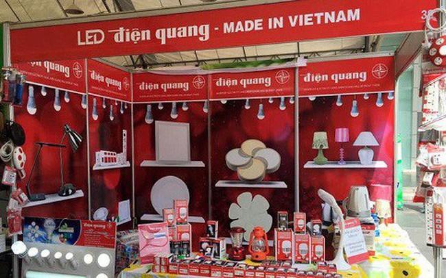 Điện Quang bị xử phạt vi phạm thuế và các khoản khác với tổng số tiền gần 38 tỷ đồng