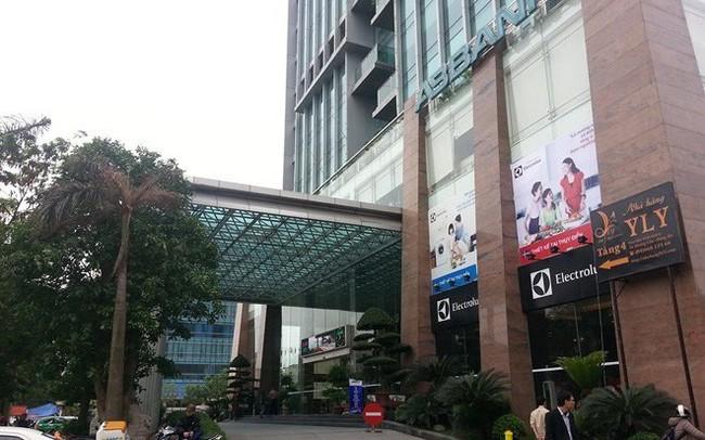 ABBank muốn chuyển trụ sở chính ra Hà Nội