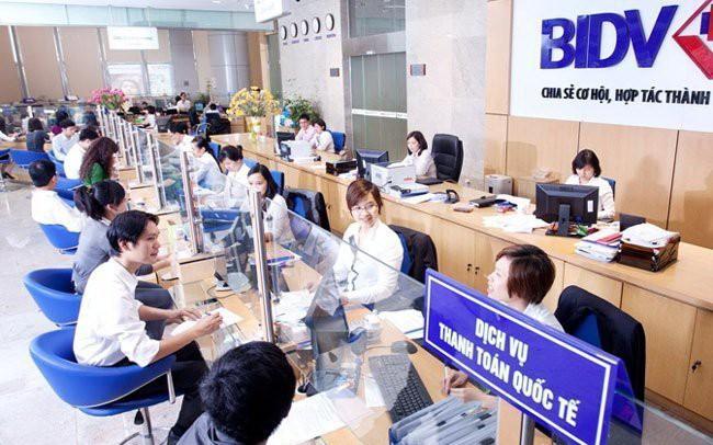 BIDV đặt mục tiêu lợi nhuận 10.500 tỷ, muốn mua lại toàn bộ trái phiếu VAMC ngay trong năm 2019