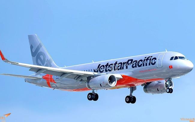Jetstar Pacific có lãi 34 tỷ sau khi lỗ hơn 1.200 tỷ đồng trong 2 năm trước
