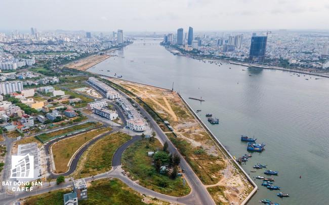 Đà Nẵng: Rà soát, điều chỉnh quy hoạch các dự án đang triển khai ven sông Hàn