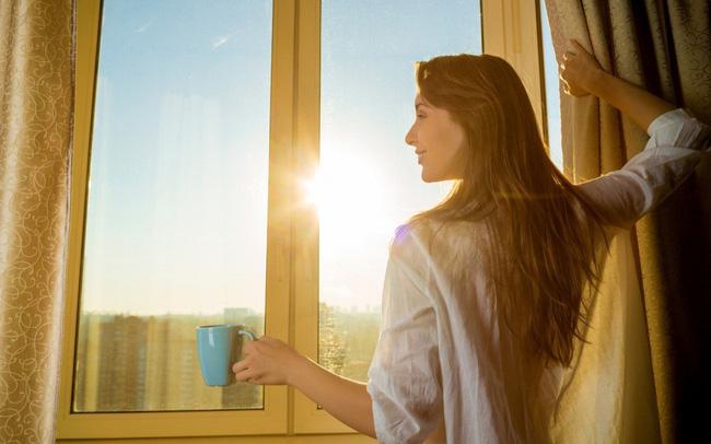 """Con đường hạnh phúc không có chỗ cho chữ """"ngại"""": Thức dậy sớm để làm 5 thói quen đơn giản này, bạn sẽ không bao giờ phải hối tiếc"""