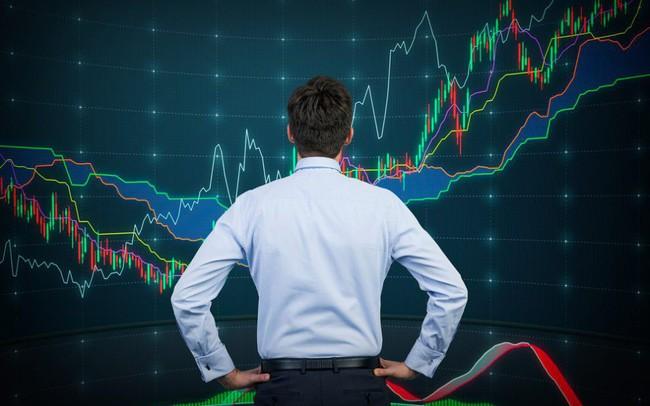 Bất ngờ bán mạnh sau 14h, VN-Index mất hơn 5 điểm với nhiều mã giảm sàn