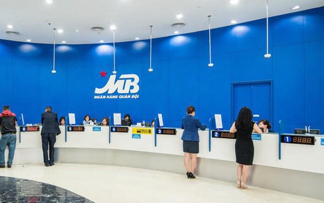 MBBank muốn tăng vốn điều lệ lên hơn 25.800 tỷ, dự kiến bán 47 triệu cổ phiếu quỹ