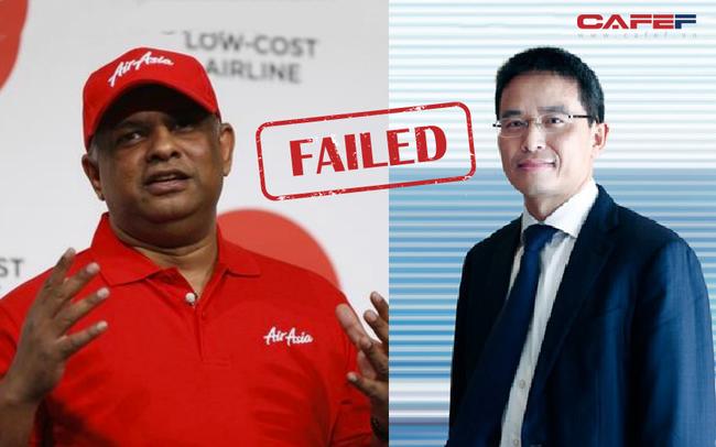 Chuyên gia phân tích hàng không Úc phân tích lý do AirAsia và Thiên Minh dừng hợp tác