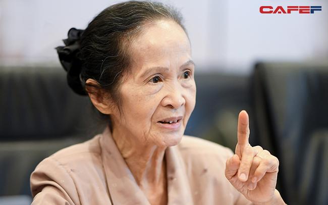 Chuyên gia Phạm Chi Lan bộc bạch những nỗi lo với bức tranh kinh tế tư nhân Việt Nam