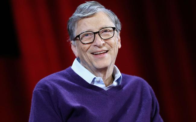 Có cuộc sống khiến cả thế giới ngưỡng mộ, tỷ phú Bill Gates vẫn muốn nhắn gửi một điều đặc biệt tới bản thân khi còn trẻ: Đó cũng là thứ quyết định thành công mà nhiều người đang thiếu
