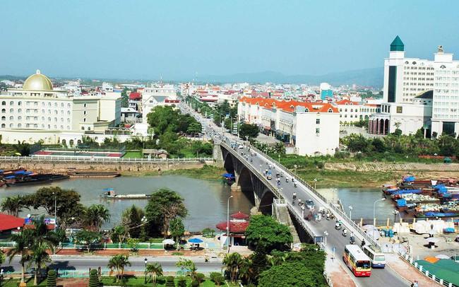 Lộ diện đại gia bất động sản muốn đầu tư dự án khu đô thị 1.700 tỷ tại Móng Cái