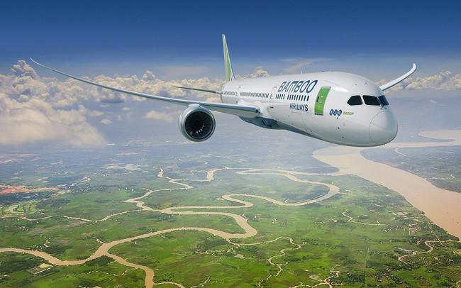 Bamboo Airways của tỷ phú Quyết khai trương liên tiếp 3 đường bay đến Hàn Quốc, Đài Loan, Nhật Bản