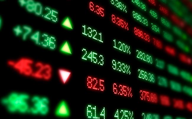 Thị trường điều chỉnh, khối ngoại trở lại mua ròng gần 100 tỷ trong phiên 22/4