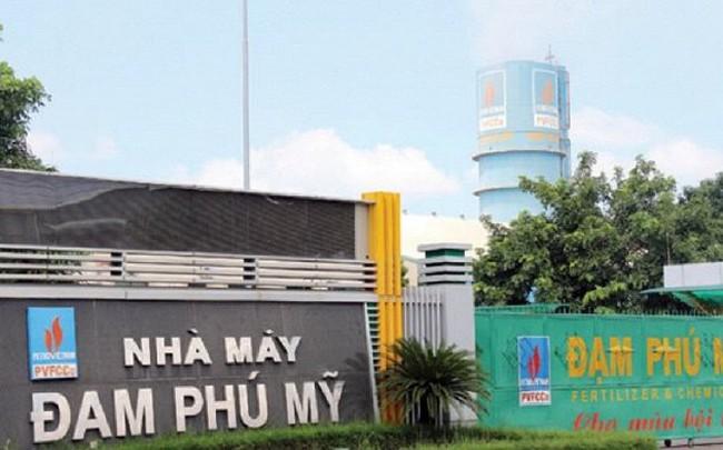 Bảo dưỡng nhà máy gần 3 tháng, Đạm Phú Mỹ vẫn đạt doanh thu hơn 1.326 tỷ đồng quý 1/2019 - ảnh 1