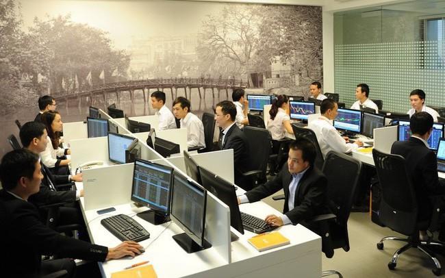 Thị trường không quá thuận lợi, VNDIRECT lãi ròng gần 89 tỷ đồng trong quý 1