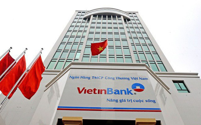 VietinBank muốn chia cổ tức bằng cổ phiếu hoặc không chia