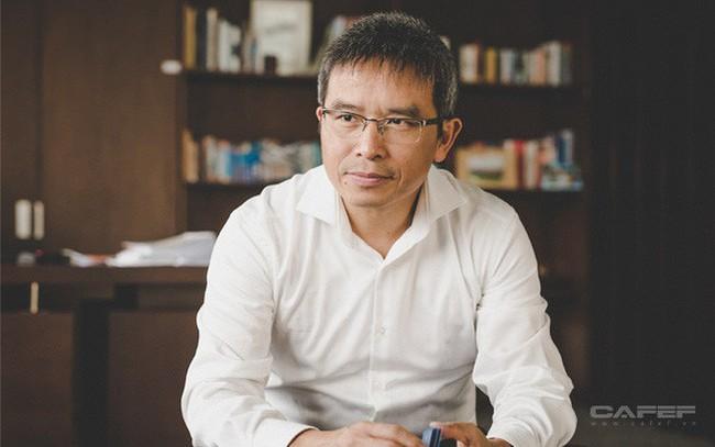 Chủ tịch Thiên Minh Group: Khủng hoảng kinh tế theo chu kỳ chắc chắn xảy ra nhưng...