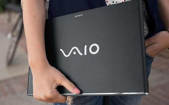 """Chuyện gì đã xảy ra với VAIO? Thương hiệu laptop """"sang chảnh"""" ngày nào của Sony nay đã """"mất hút"""" khỏi thị trường"""