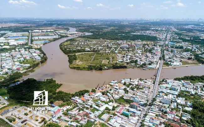 Sở Xây dựng tỉnh Long An công bố danh sách các dự án BĐS đầy đủ pháp lý, đủ điều kiện bán nhà