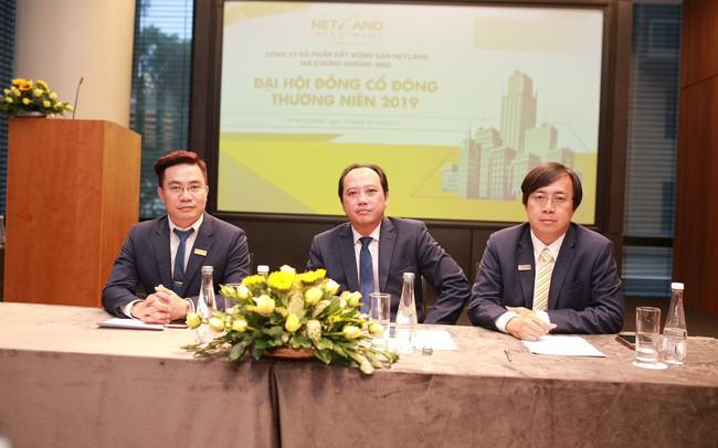 ĐHĐCĐ Netland (NRC): Đối tác Nhật Sanei dự kiến rót 1,5 tỷ USD vào Việt Nam, đến năm 2019 rót trước 100 triệu USD
