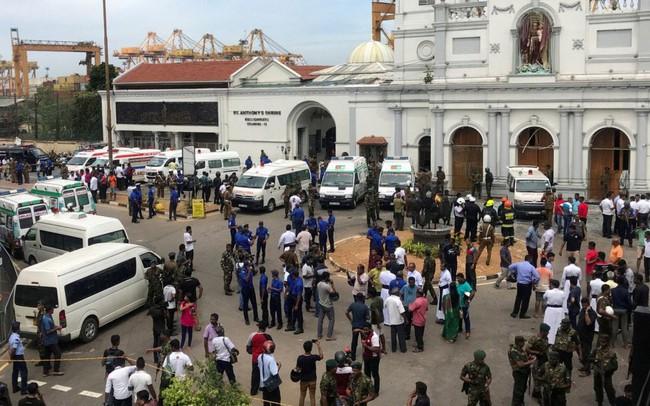 Tổng cục Du lịch khuyến cáo việc tổ chức tour tới Algreria, Sri Lanka