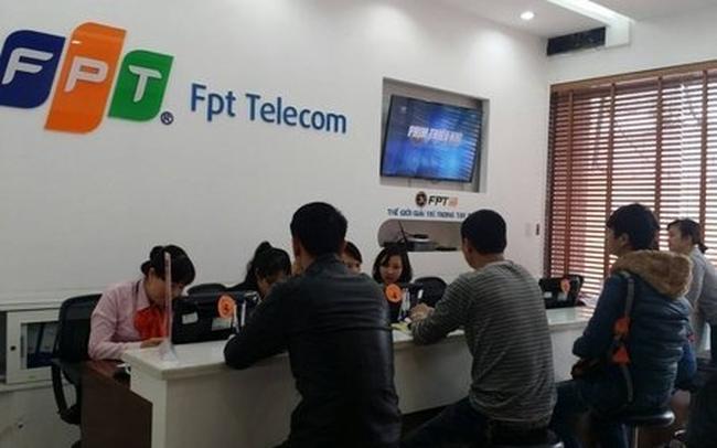 FPT Telecom (FOX) lãi sau thuế 311 tỷ đồng trong quý 1, tăng 14% so với cùng kỳ