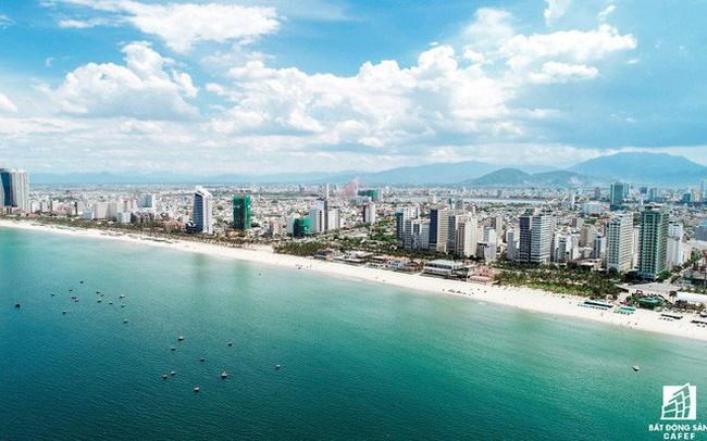 Giá cho thuê văn phòng tại Đà Nẵng tăng cao, sàn thương mại giảm công suất thuê