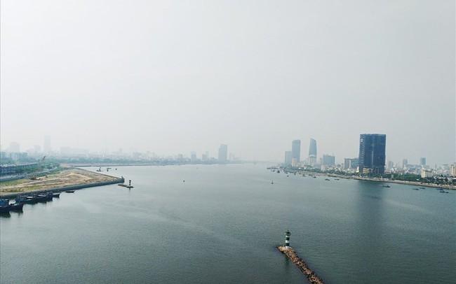 Đà Nẵng chính thức rà soát các dự án bất động sản ven sông Hàn