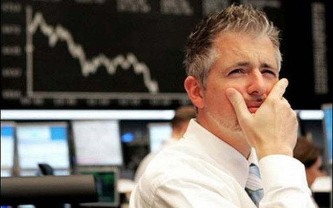 Thị trường tăng điểm, khối ngoại tiếp tục bán ròng trong phiên 4/4