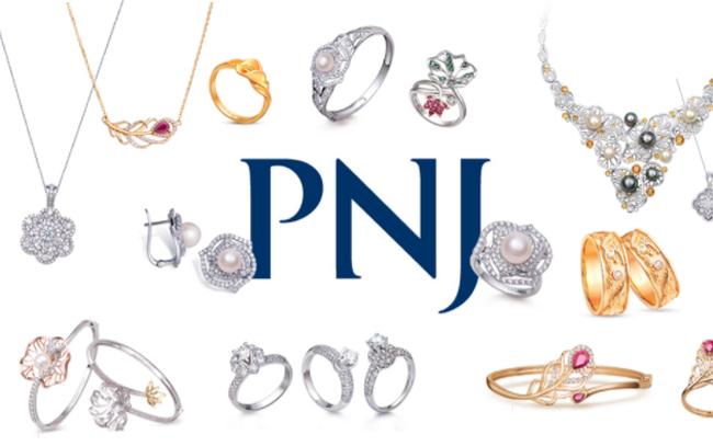 PNJ đặt kế hoạch lợi nhuận năm 2019 tăng trưởng 23%, phát hành tăng vốn lên hơn 2.200 tỷ đồng