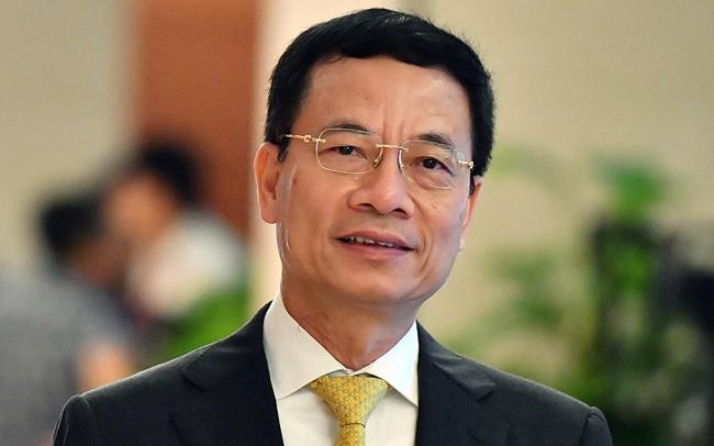 Bộ trưởng Nguyễn Mạnh Hùng: Mobile Money sẽ giải quyết bài toán thanh toán không tiền mặt đến 100% người dân nhưng lại thách thức ngân hàng
