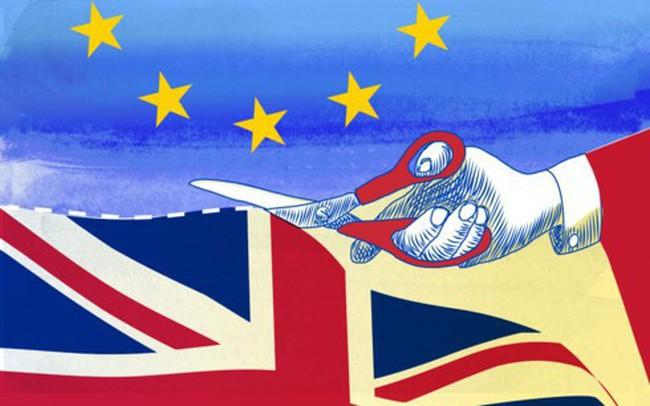 Một số nước EU trục xuất công dân Anh nếu Brexit không thoả thuận