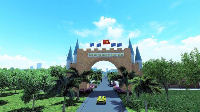 Thị trường bất động sản Bình Châu: Bỏ túi 200 - 300 triệu đồng chỉ trong ba tháng đầu tư