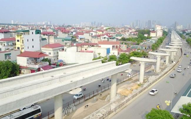 Vì sao nhà thầu đường sắt Nhổn- Ga Hà Nội đòi bồi thường 81 triệu USD?