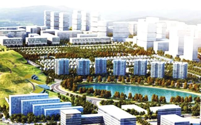 Đà Nẵng muốn xây dựng dự án khu công nghệ thông tin tập trung 341ha tại Hòa Liên, trình Thủ tướng phê duyệt
