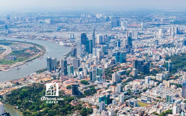 TPHCM kêu gọi nhiều tập đoàn đa quốc gia tham gia phát triển siêu dự án Khu đô thị thông minh tại khu Đông