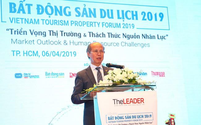 Bất động sản du lịch Việt Nam vẫn còn nhiều tiềm năng bứt phá