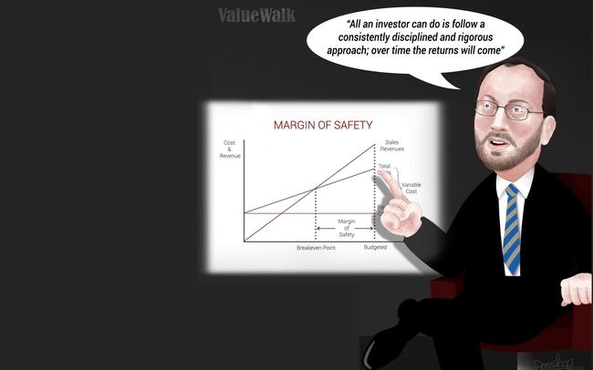 """[Quy tắc đầu tư vàng] """"Warren Buffett mới"""" Seth Klarman kiếm cả tỷ USD từ những quy tắc lựa chọn cổ phiếu đơn giản đến khó tin"""