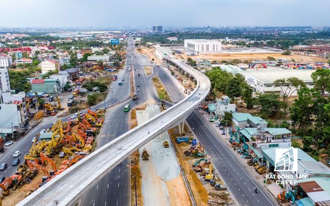 TPHCM: Xây dựng quy trình quản lý nhà nước về các hoạt động xây dựng, bất động sản