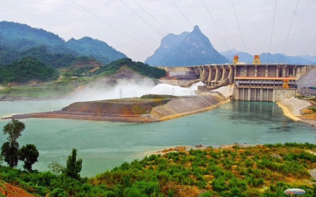 Thủy điện Miền Nam (SHP): Kế hoạch sản xuất 607 triệu kWh điện năm 2019, doanh thu phát điện ước gần 600 tỷ đồng