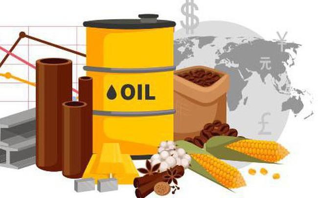 Thị trường ngày 9/4: Giá sắt, thép, dầu mỏ cùng tăng mạnh