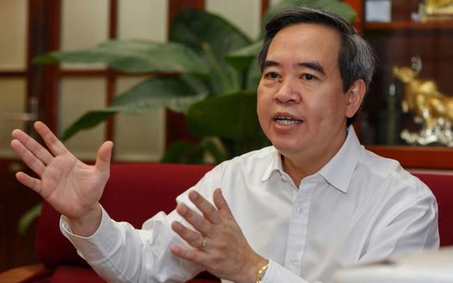 Trưởng ban Kinh tế Trung ương Nguyễn Văn Bình: Đảng kiên quyết ngăn chặn biểu hiện chủ nghĩa tư bản thân hữu, lợi ích nhóm, thao túng chính sách