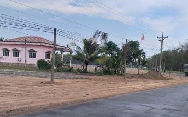 Bình Phước: Đề xuất dừng cấp phép đầu tư dự án nhà ở dưới 5ha