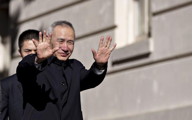 Bữa tối giữa các nhà đàm phán thương mại Mỹ - Trung và quả tạ thuế quan lủng lẳng trên đầu
