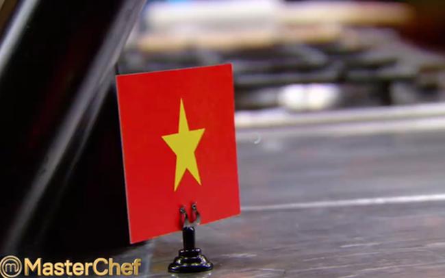 Giờ mới nhận ra ẩm thực Việt Nam xuất hiện trên Master Chef nhiều đến thế này