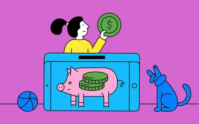 Khi tiền mặt trở thành thứ vô hình, phụ huynh sẽ dạy trẻ cách quản lý chi tiêu như thế nào?