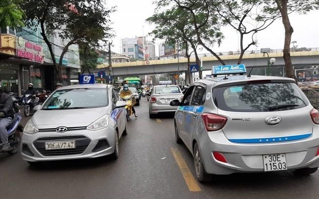 Make in Vietnam và cái mào taxi