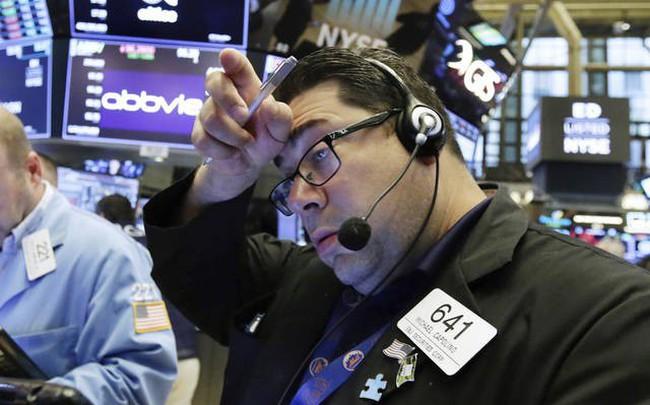 Chứng khoán Mỹ hồi phục sau cú giảm gần 400 điểm nhờ những tín hiệu tích cực từ đàm phán thương mại