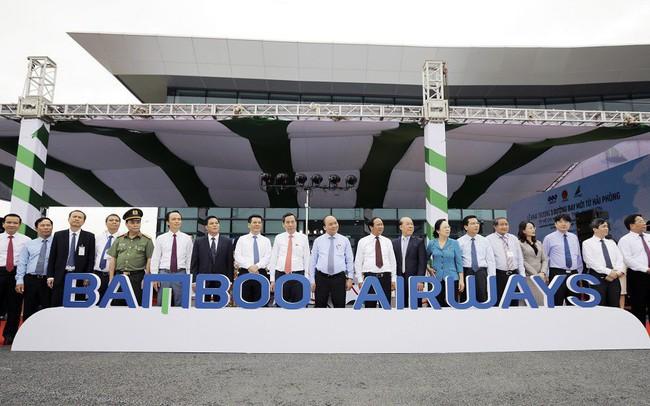 Bamboo Airways đẩy nhanh tốc độ phủ sóng trong nước và quốc tế